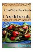 Green-Yellow Beans Salads
