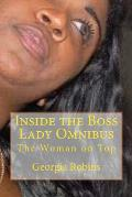 Inside the Boss Lady Omnibus: The Woman on Top