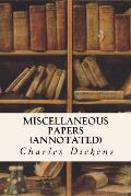 Miscellaneous Papers (Annotated)