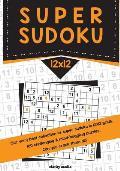 12x12 Super Sudoku