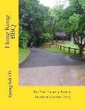 Hong Kong BBQ: Tai Tam Country Park & Aberdeen Country Park