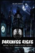 Darkness Rises: Dark Night, Batman, Joker & Ra's Al Ghul Edition
