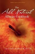 All Natural Allergy Cookbook Dairy Free Gluten Free