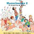 Munschworks 2 The Second Munsch Treasury