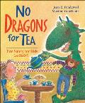 No Dragons for Tea Fire Safety for Kids & Dragons