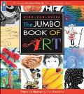 Jumbo Book Of Art
