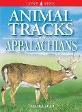 Animal Tracks of the Appalachians