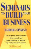 Seminars To Build Your Business