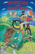 Francesca & The Magic Bike