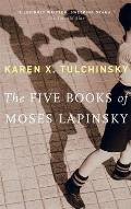 Five Books Of Moses Lapinsky