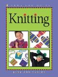 Kids Can Do It Knitting