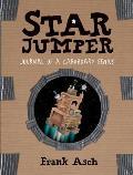 Star Jumper Journal of a Cardboard Genius 01