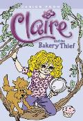Claire & The Bakery Thief