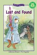Lost and Found (Kids Can Read!: Level 2 Read with Help)