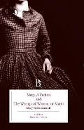 Mary A Fiction & The Wrongs Of Woman Or Maria