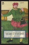 Merchant Of Venice A Broadview Anthology Of British Literature Edition
