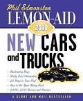 Lemon-Aid New Cars and Trucks
