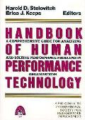 Handbook Of Human Performance Technology
