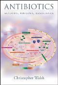 Antibiotics Challenges Mechanisms Opportunities