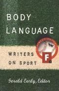 Body Language Writers On Sport