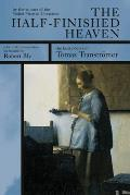 Half Finished Heaven The Best Poems of Tomas Transtromer