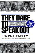They Dare To Speak Out People & Institut