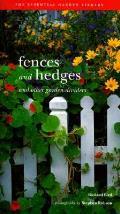 Fences & Hedges & Other Garden Dividers