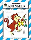 Animals Thematic Unit Early Childhood