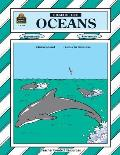 Oceans Thematic Unit Intermediate