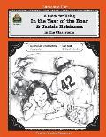 Guide for Using in the Year of the Boar & Jackie Robinson in the Classroom