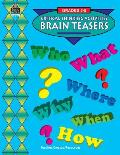 Brain Teasers Intermediate