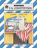 Us Constitution Thematic Unit