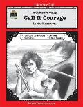 A Guide for Using Call It Courage in the Classroom
