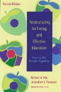 Restructuring for Caring & Effective Education Piecing the Puzzle Together
