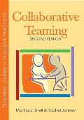 Collaborative Teaming Teachers Guides
