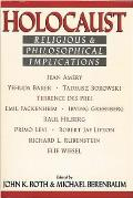 Holocaust Religious & Philosophical Implications