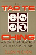 Tao Te Ching A New Translation With Comm