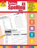 Building Spelling Skills Grade Three