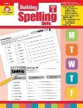 Building Spelling Skills Grade 6+