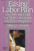 Easing Labor Pain The Complete Guide to a More Comfortable & Rewarding Birth