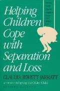 Helping Children Cope with Separation & Loss Revised