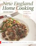 New England Home Cooking 350 Recipes from Town & Country Land & Sea Hearth & Home