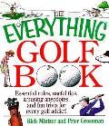 Everything Golf Book
