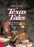Treasury Of Texas Tales