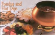 Fondue & Hot Dips