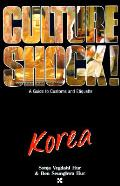 Culture Shock Korea