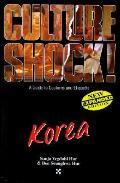 Culture Shock Korea