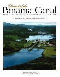 Portrait of the Panama Canal From Construction to