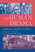 Thr Human Drama, Vol II
