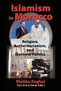 Islamism in Morocco